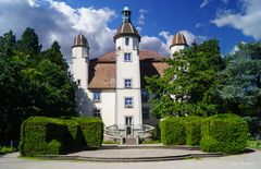 Schloss Schönau...