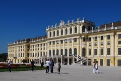 Schloss Schönbrunn 2