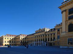 Schloss Schönbrunn 3