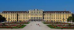 Schloss Schönbrunn 4