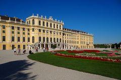 Schloss Schönbrunn 5