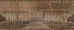 Schloss Schönbrunn alt