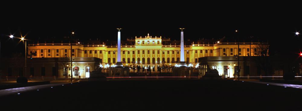 Schloss Schönbrunn II