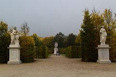 Schloss Schönbrunn, Parkanlage