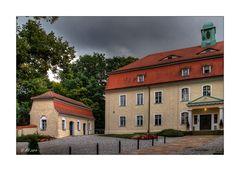 Schloss Schweinsburg - 2