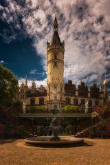 Schloss Schwerin... #04