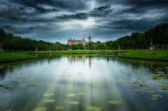 Schloss Schwerin... #11 - Märchenimpression