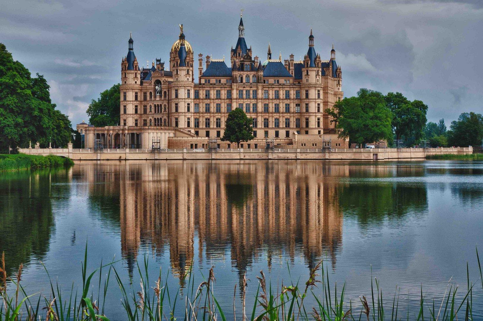 Schloss-Schwerin