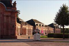~ Schloss Schwetzingen ~