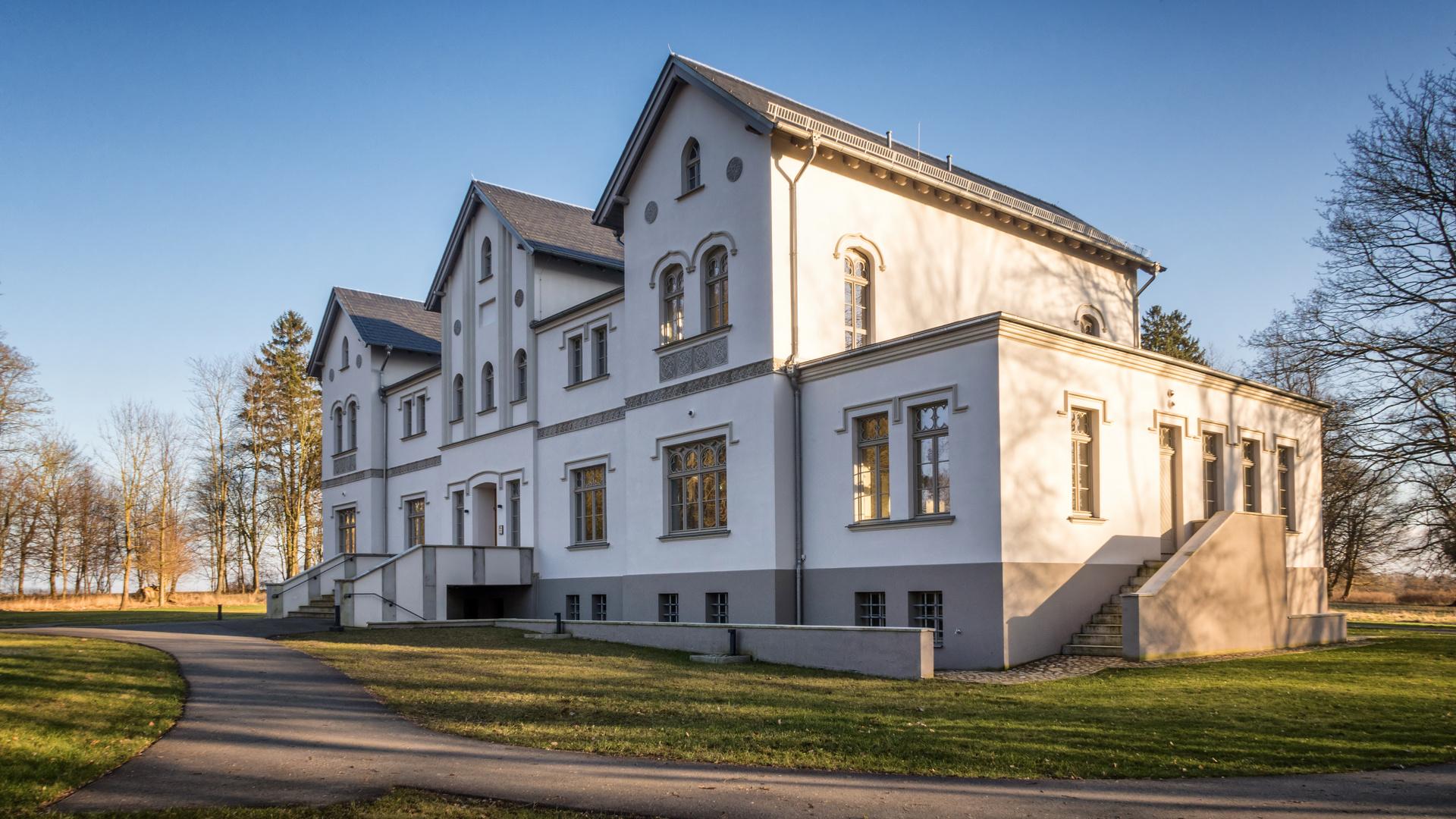 Schloss Schwiessel