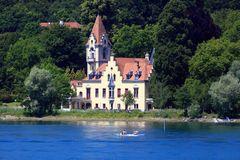 Schloss Seeheim