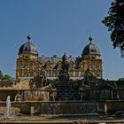 Schloss Seehof ...