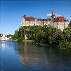 Schloss Sigmaringen 1