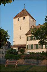 Schloss St-Prex