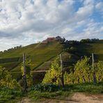 Schloss Staufenberg in Durbach