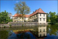Schloss Strünkede in Herne 2