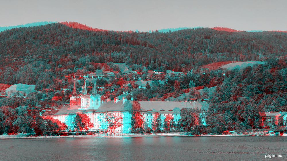 Schloss Tegernsee 2.0