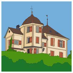 Schloss Toffen
