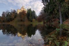 Schloss Trakošcan