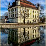 Schloss Traun ...