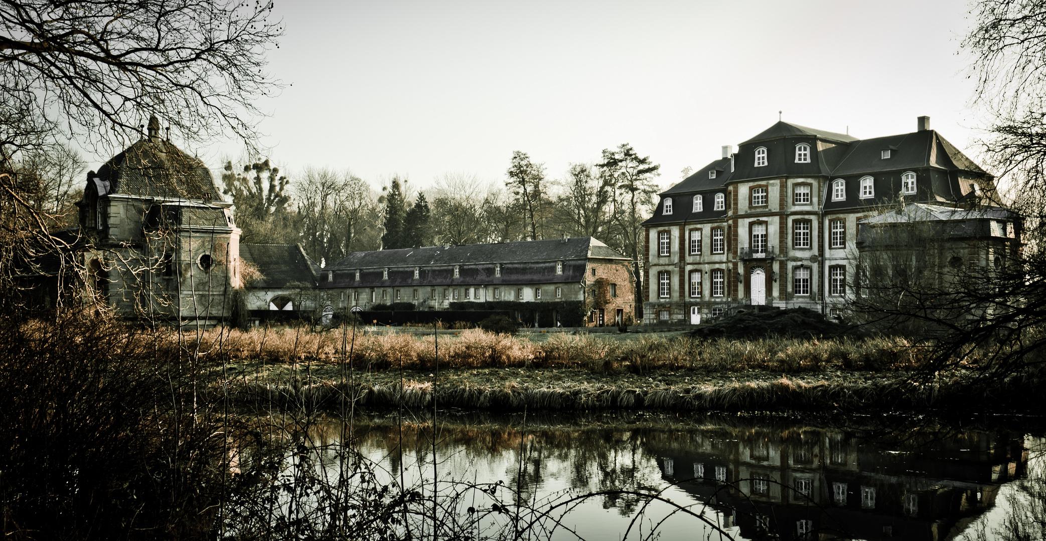 Schloss Türnich Ensemble