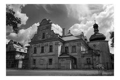 Schloss Turawa ( Oberschlesien)