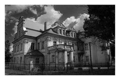 Schloss Turawa ( Oberschlesien) 2