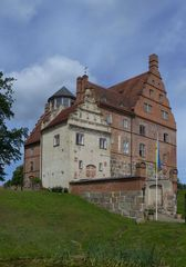 Schloss Ulrichshusen