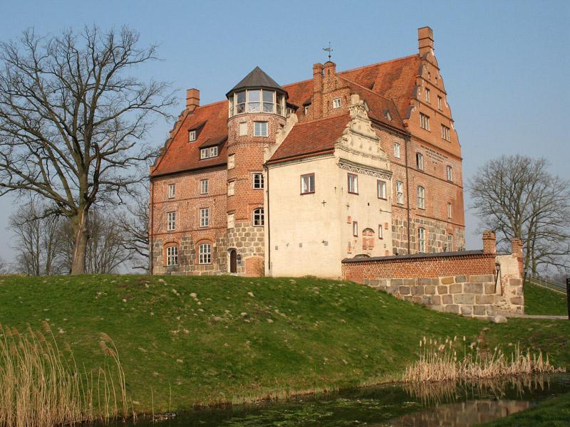 Schloss Ulrichshusen II