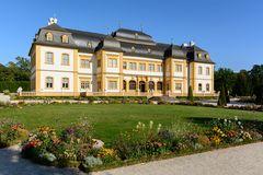 Schloss Veitshöchheim 2