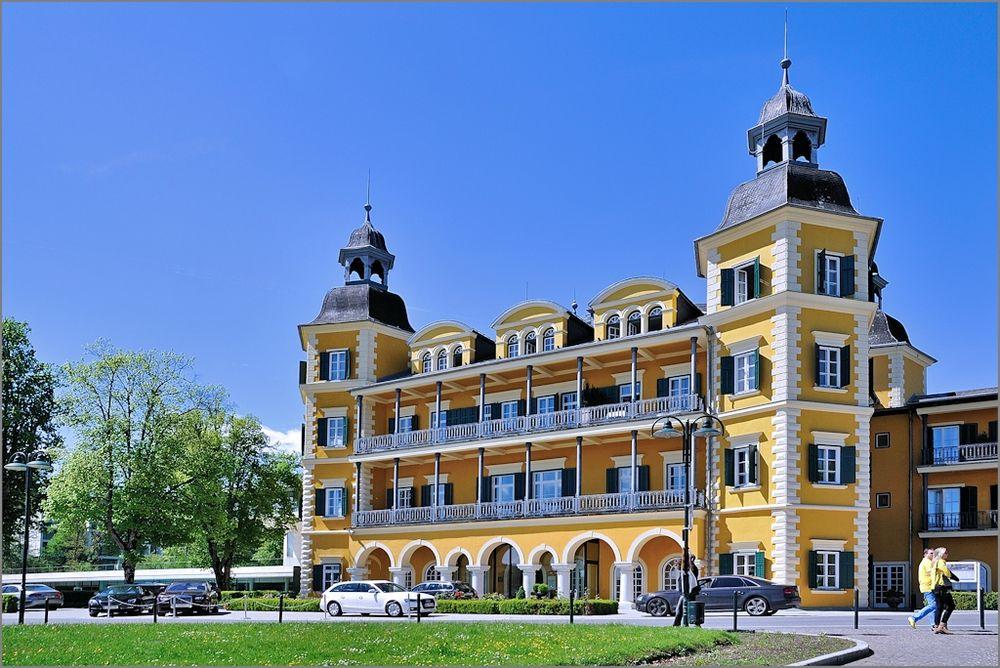 Schloss Velden