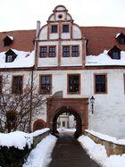 Schloss Voder und Hinterglauchau