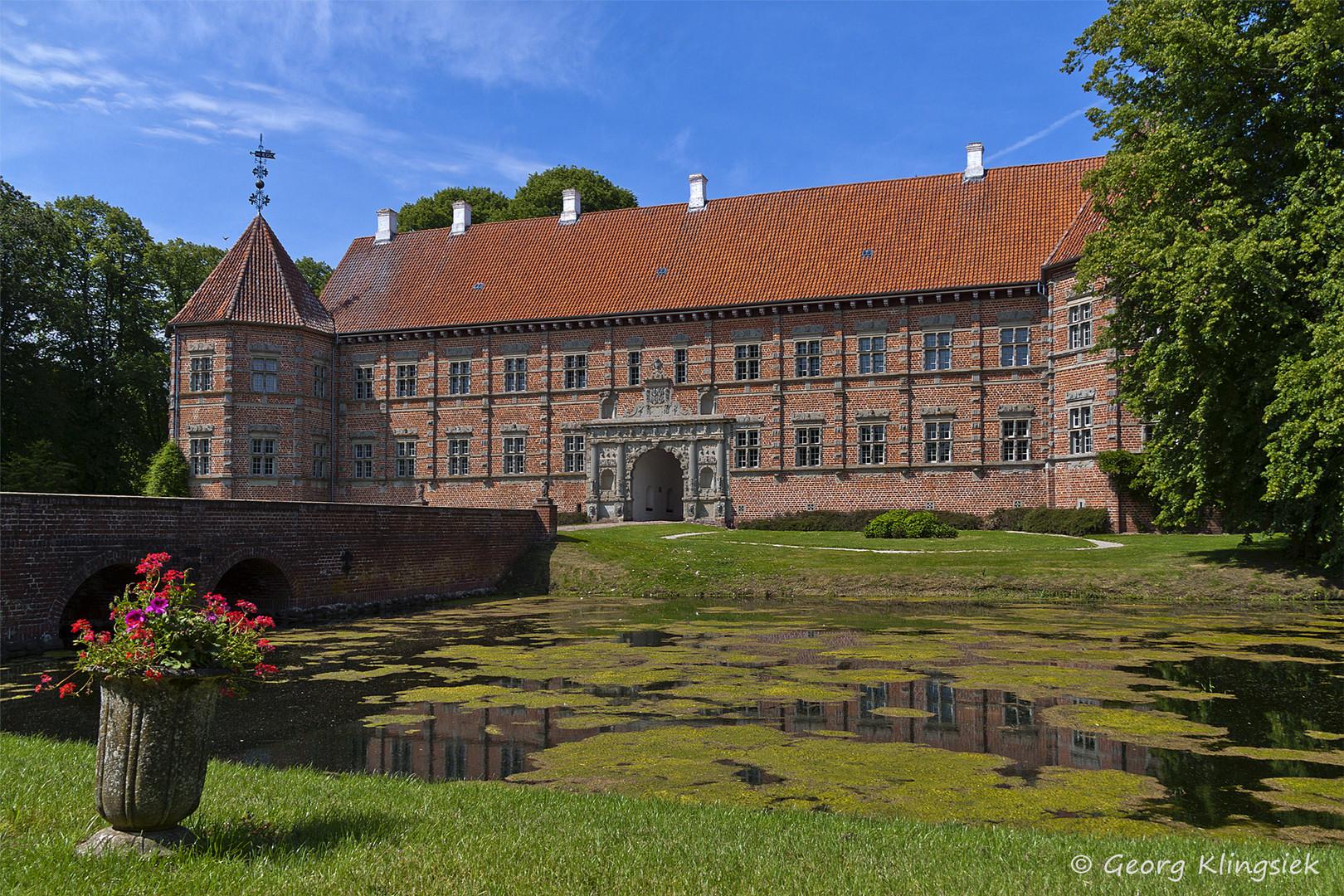 Schloss Voergaard