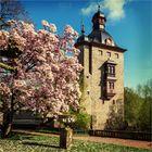 Schloss Vollrads - Wasserturm