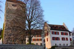 Schloss von Arbon