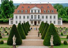 Schloss Wackerbarth, Dresden-Radebeul