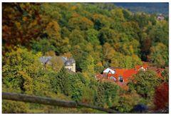 Schloss Wächtersbach - Miniatura