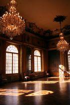 Schloss Waldenburg Ballsaal