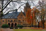 Schloss Waldhausen 3.