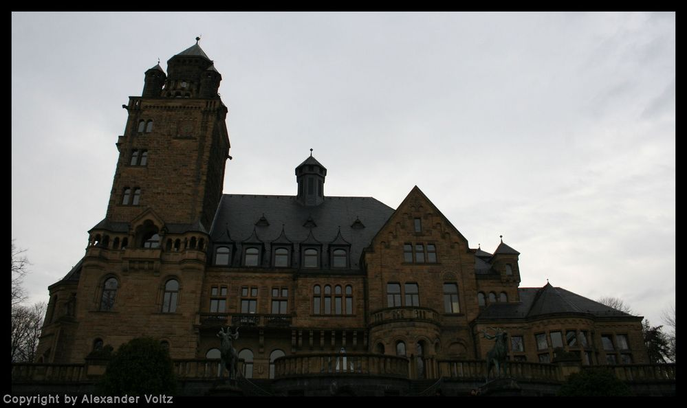 Schloss Waldhausen