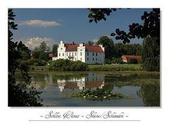Schloss Wanas