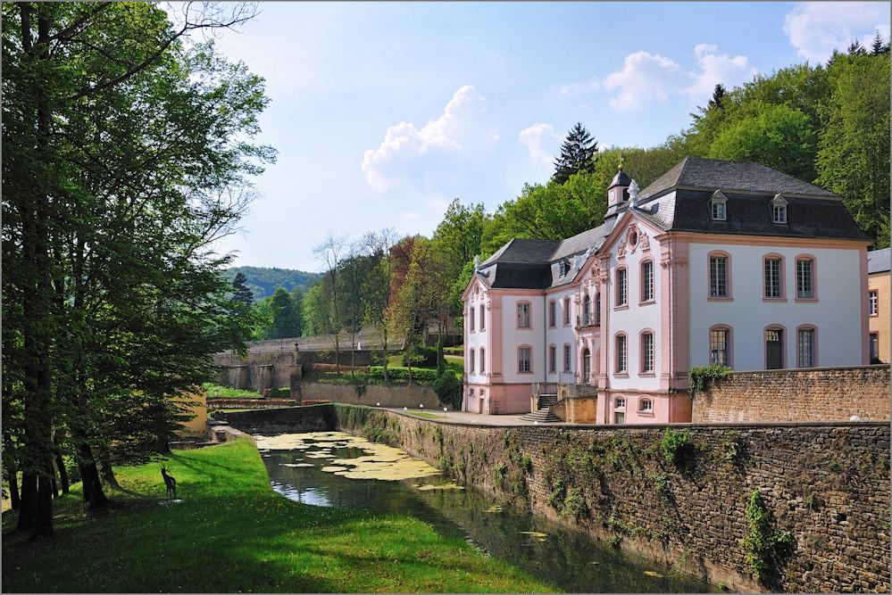 Schloss Weilerbach (2)
