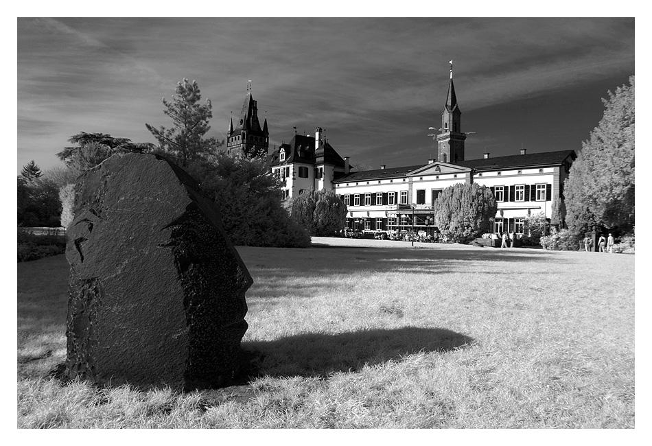 Schloss Weinheim