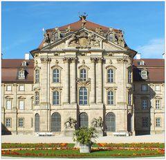 Schloss Weissenstein (2) ...