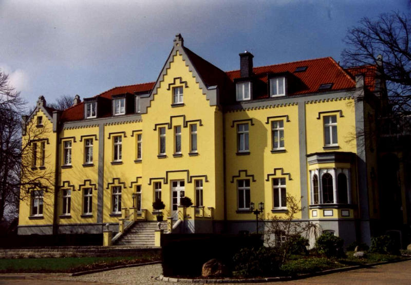 Schloß Wendorf