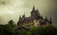 Schloß Wernigerode