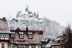 ~ Schloss Wernigerode ~