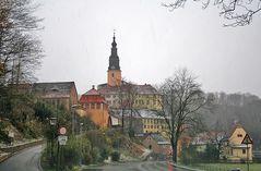 Schloß Wesenstein
