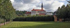 Schloss Wesenstein im Müglitztal ...