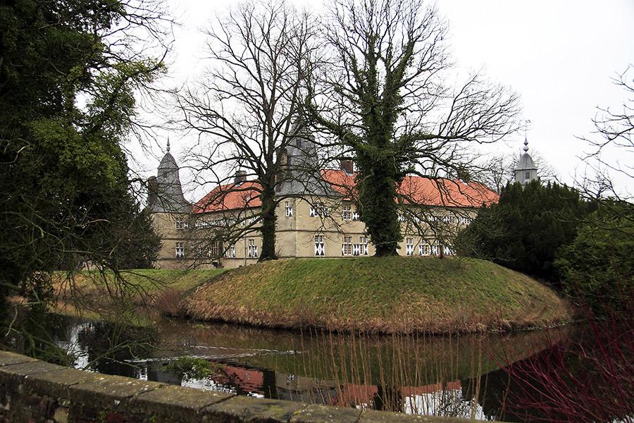 Schloss-Westerwinkel